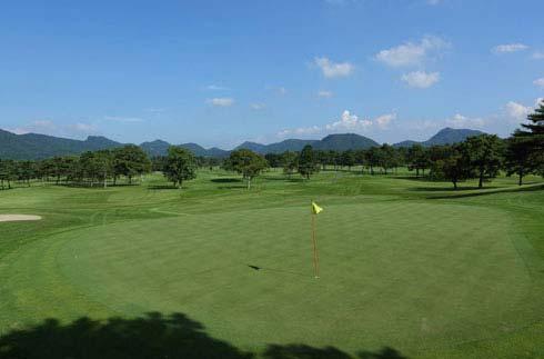 Karuizawa 72 Golf Course