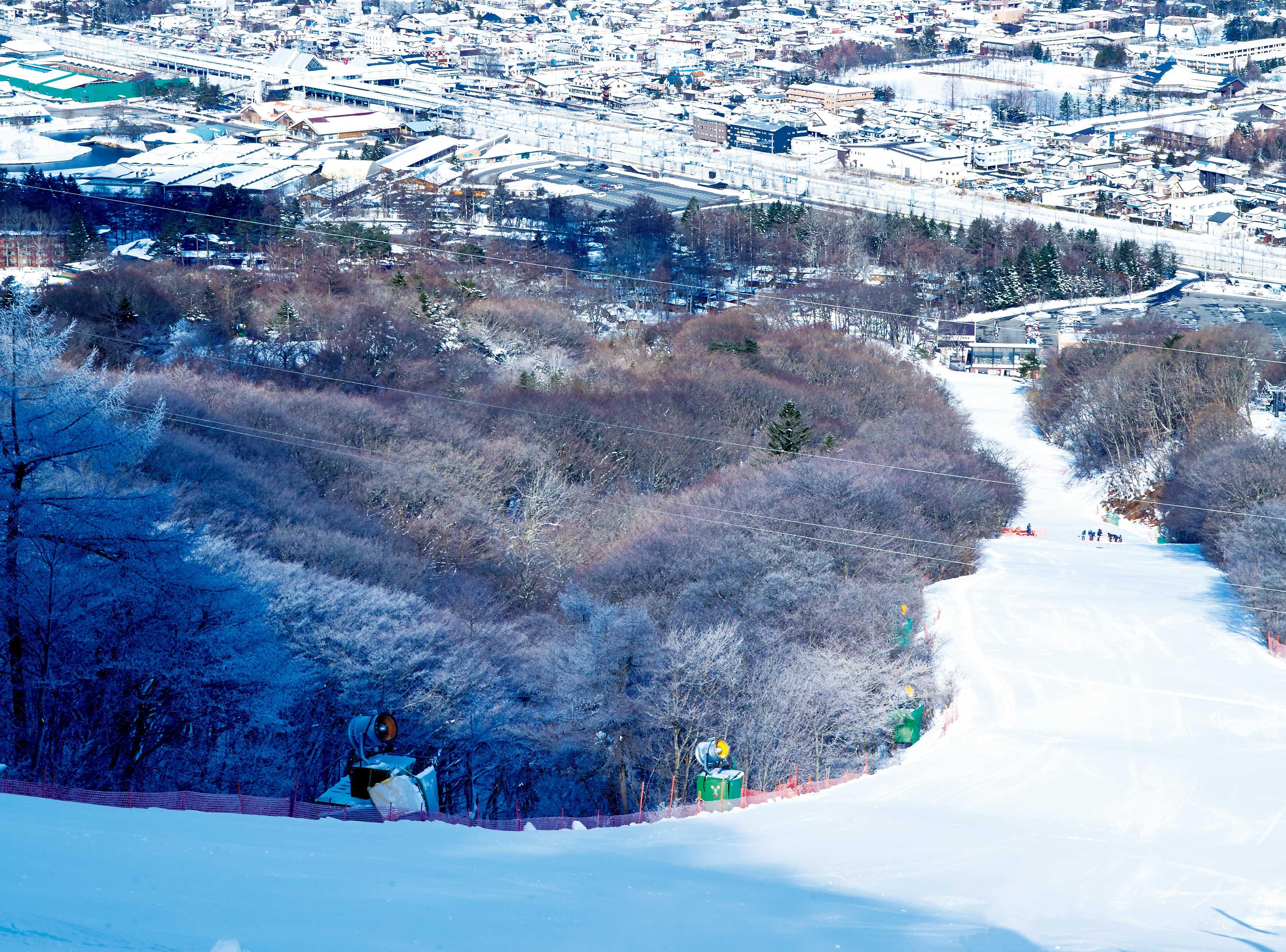 karuizawa|prince snow kids - prince hotels' snow resorts