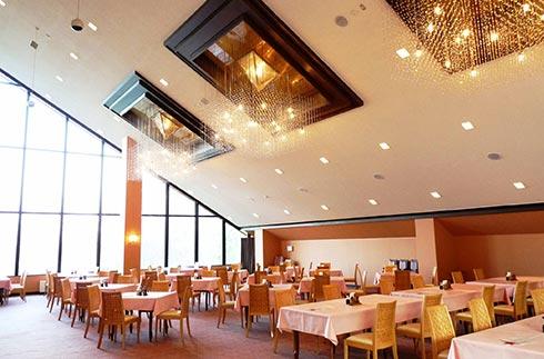 메인 식당