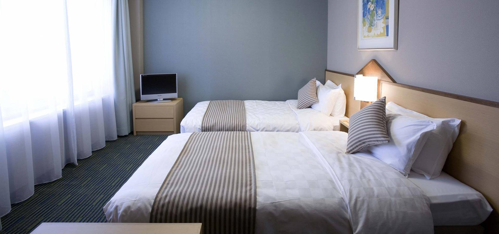 Maisonette Room