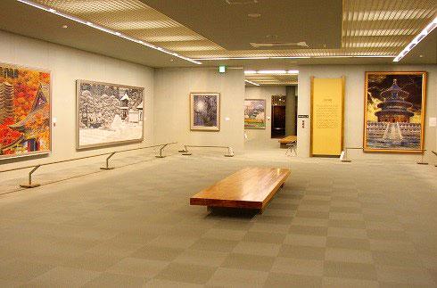 Goto Sumio Museum of Art