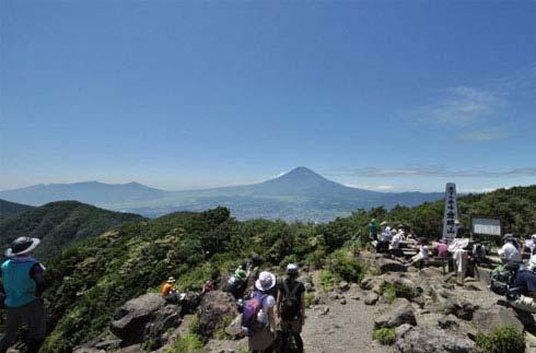 긴토키 산