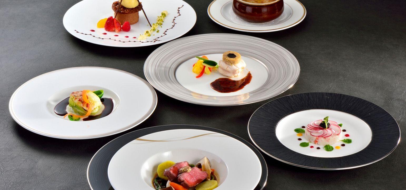 Le Trianon (法式餐厅)