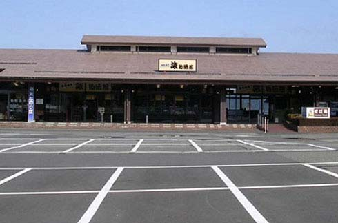 箱根关所旅物语馆