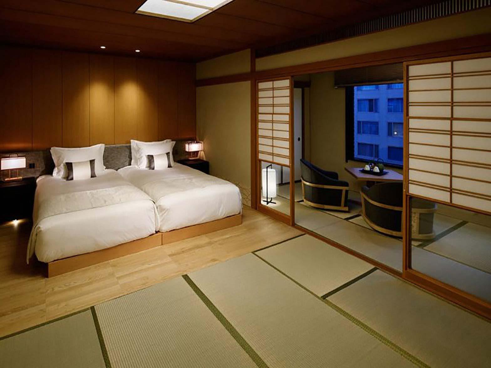 日式客房B