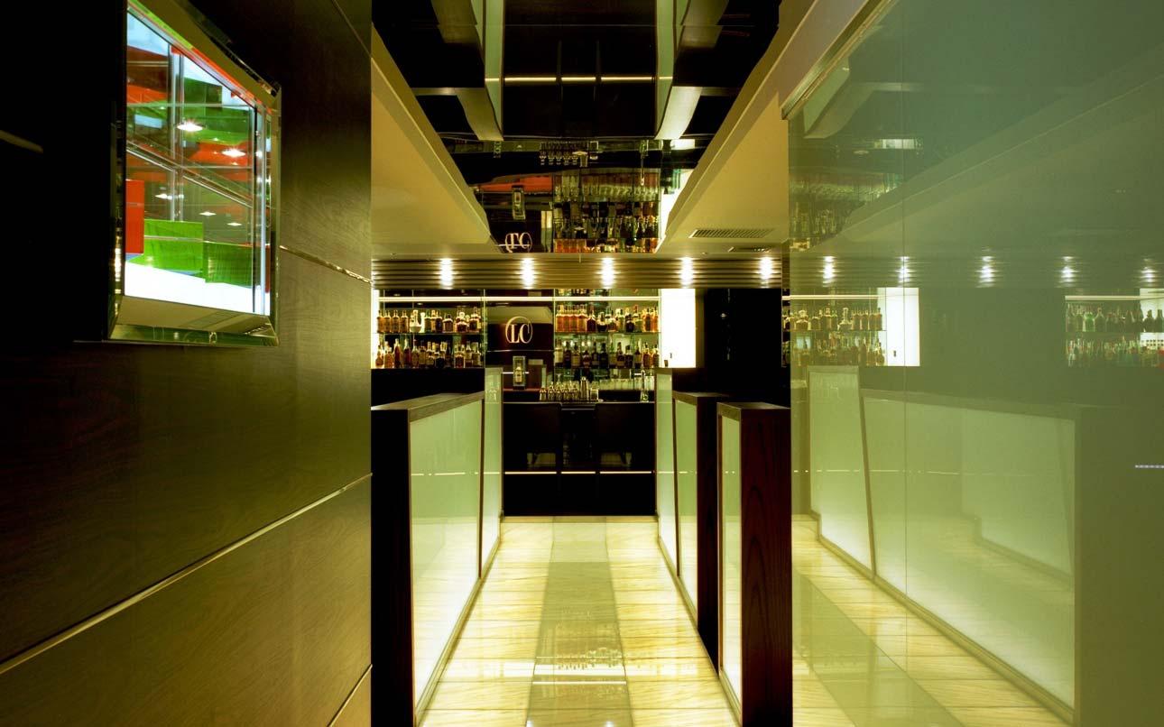 le Connaisseur 雪茄店&酒吧