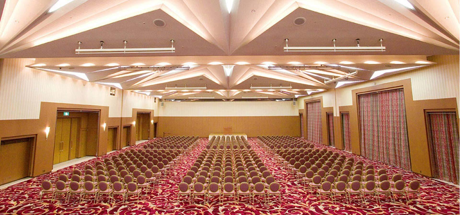 "Main Banquet Hall ""SETOUCHI"""