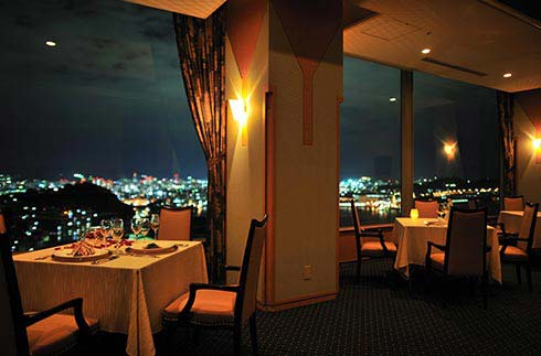 Boston Steak & Seafood Restaurant