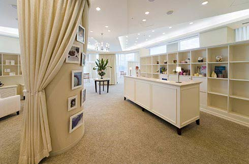 Spa The Blue Prince