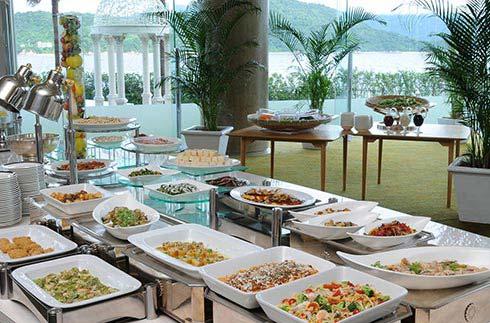 Porto Buffet餐廳