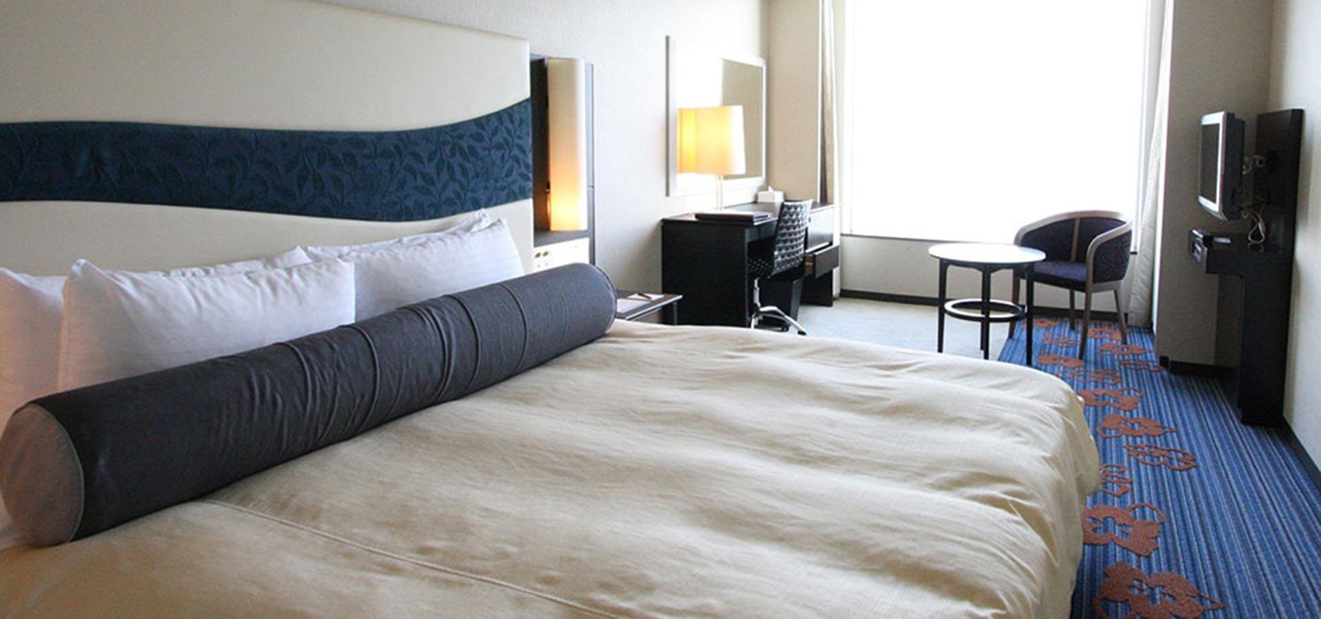 Premium Floor King Room