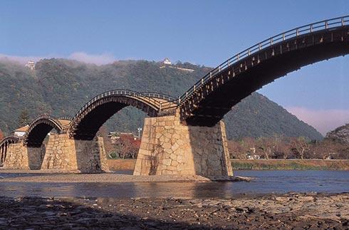 Kintai Bridge (Yamaguchi)
