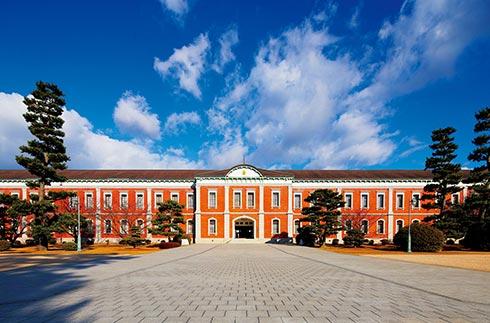 Former Imperial Japanese Naval Academy (Etajima)