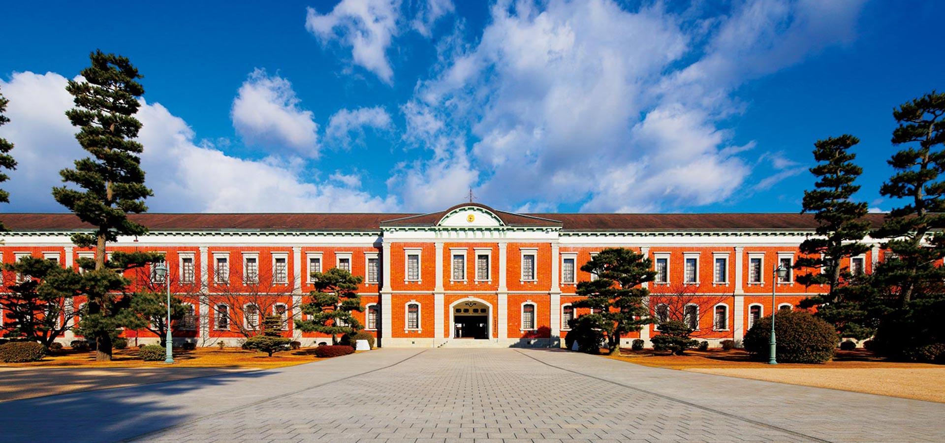 구 일본 해군병학교 (에다지마)