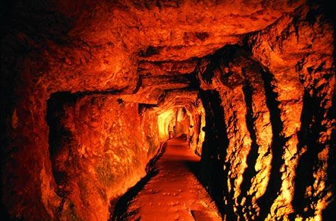 Iwami-Ginzan Silver Mine (Shimane)