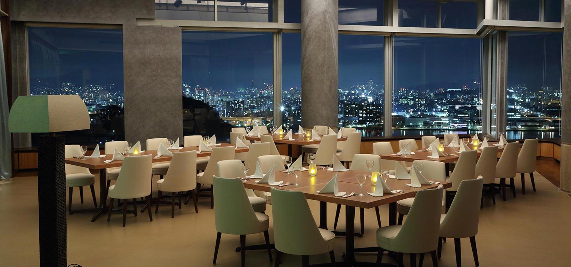 Top of Hiroshima