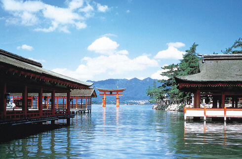 Miyajima Package (With Breakfast)
