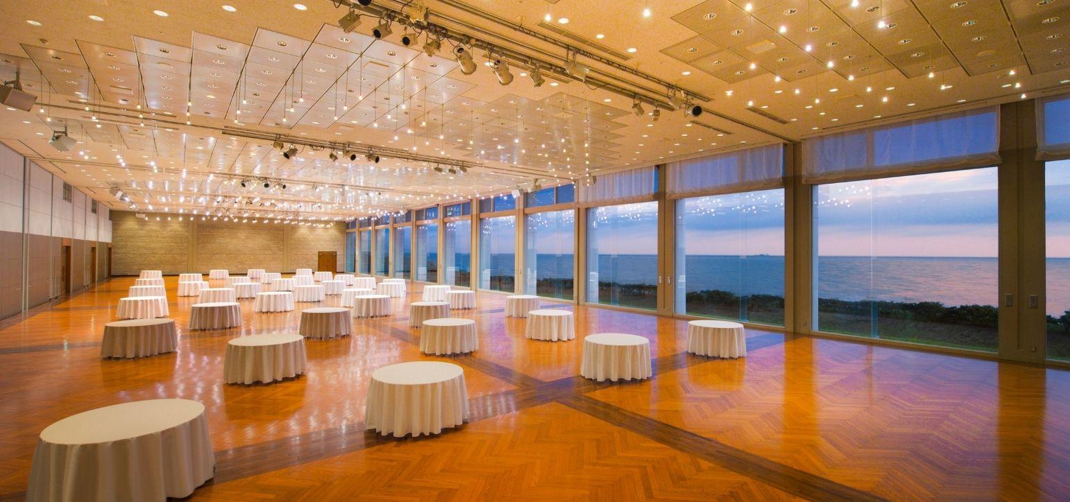 七里濱宴會廳