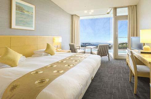 Double Room~Mt.Fuji & Enoshima View~