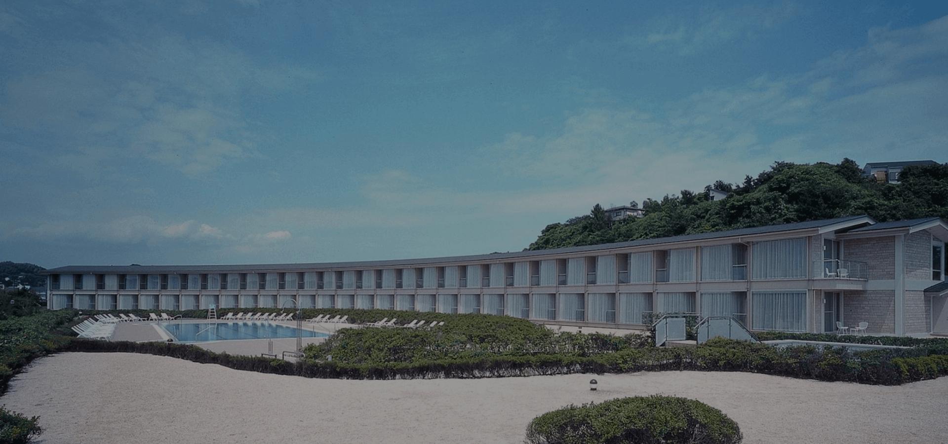 鐮倉王子大飯店