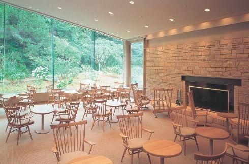 Lounge Ajisai