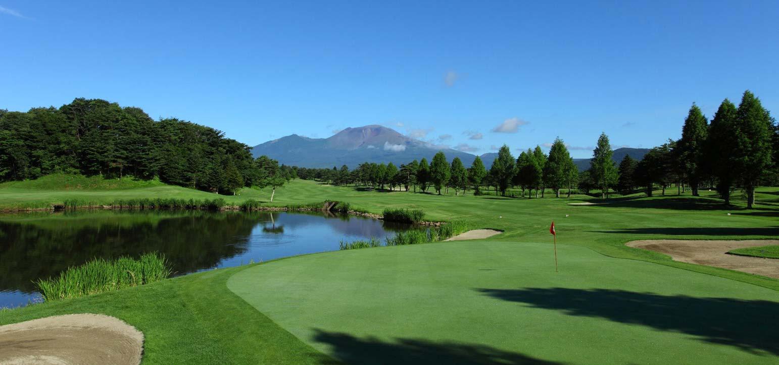 Karuizawa 72 Golf