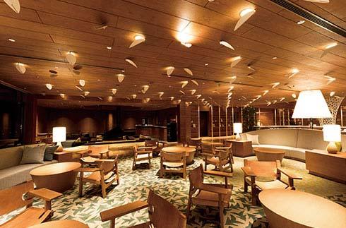 Guest Lounge SAKURA