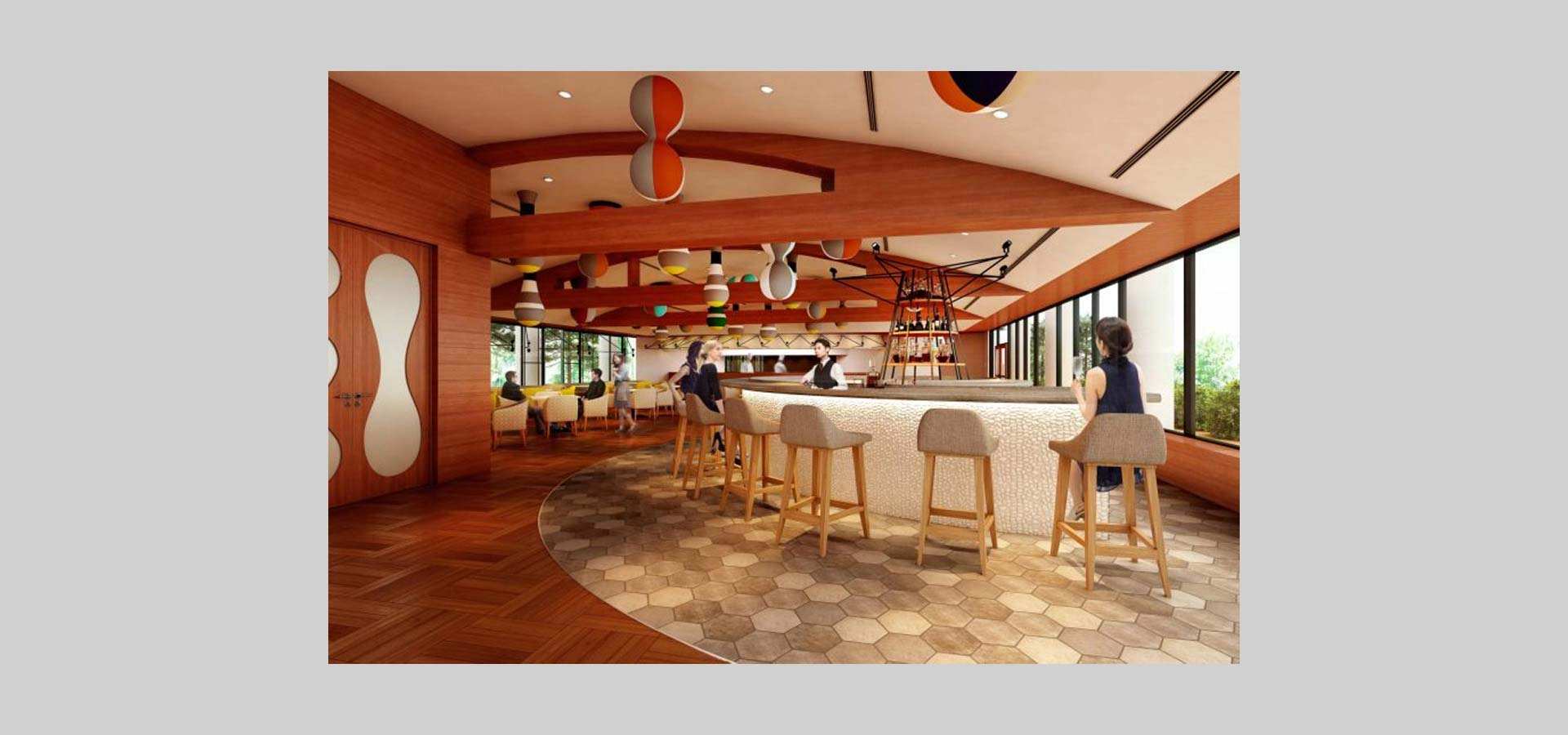 Karuizawa Prince Hotel East will be closed for renovation