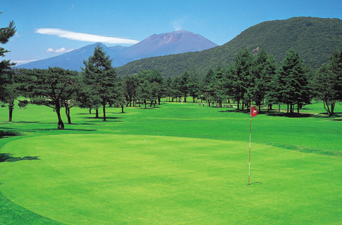 Seizan Golf Course