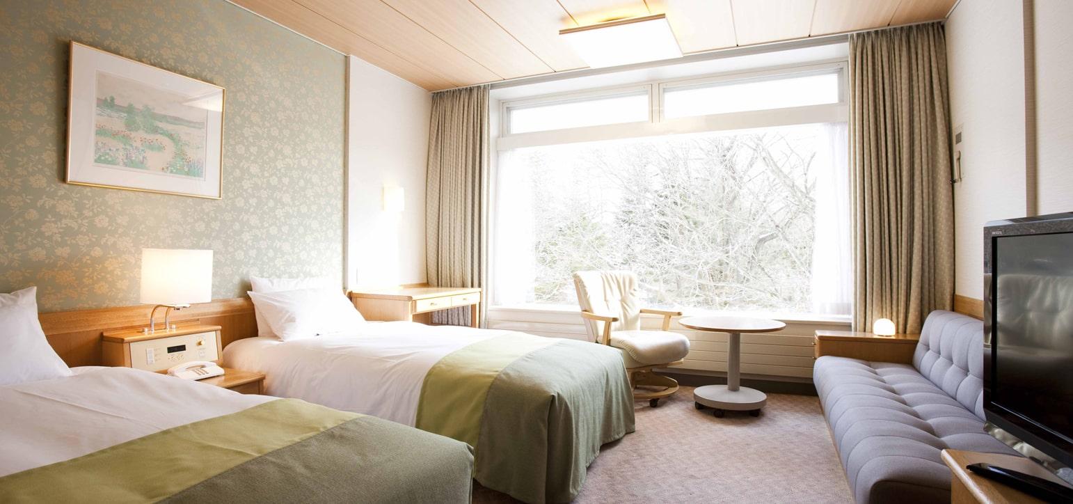 Twin Room