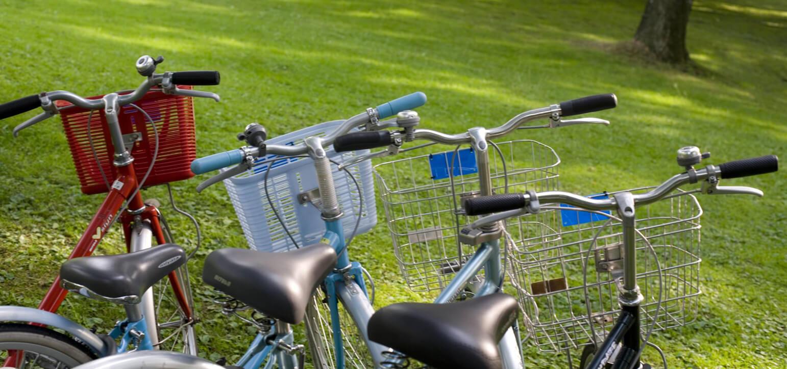 자전거 렌트