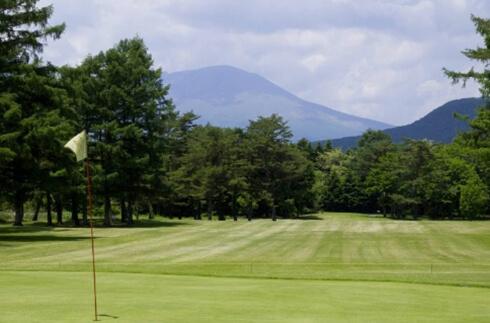 Karuizawa Prince Hotel Golf Course