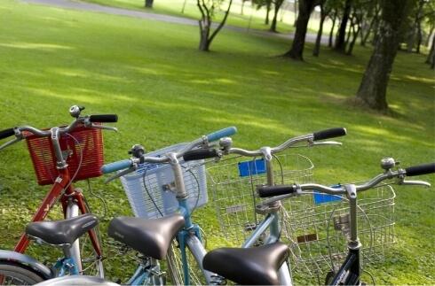 自行車租賃