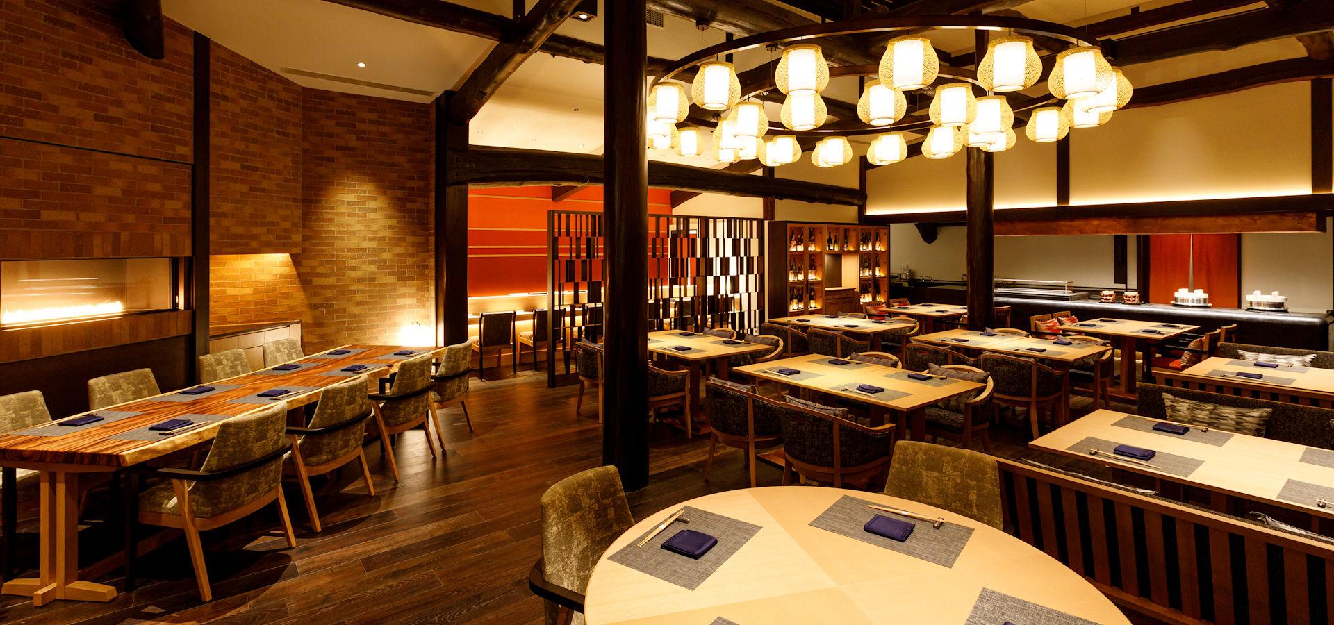 Karamatsu 日本料理