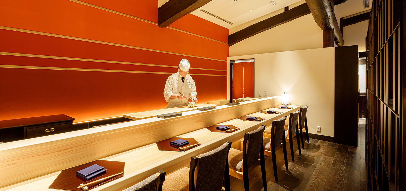 Japanese Restaurant Karamatsu