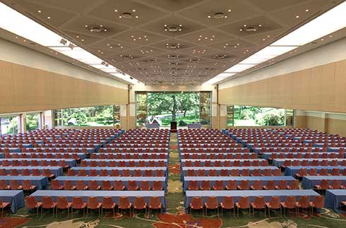 Nagano Hall (Main Banquet Hall)
