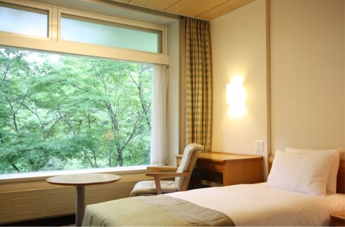 [Stay 2 nights]Be Ecological! No room cleaning discount plan for Prince Basic – Roomcharge