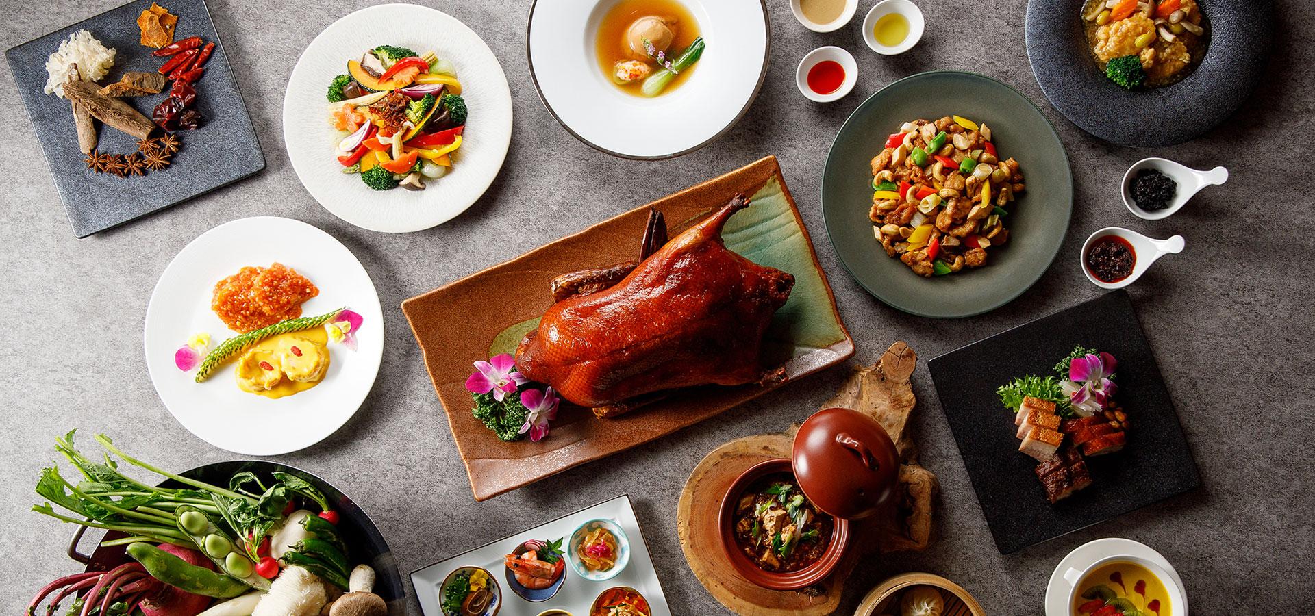 Chinese Restaurant Tohri