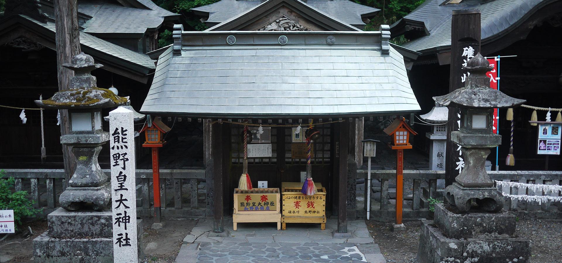 Karuizawa Area Sightseeing Guide