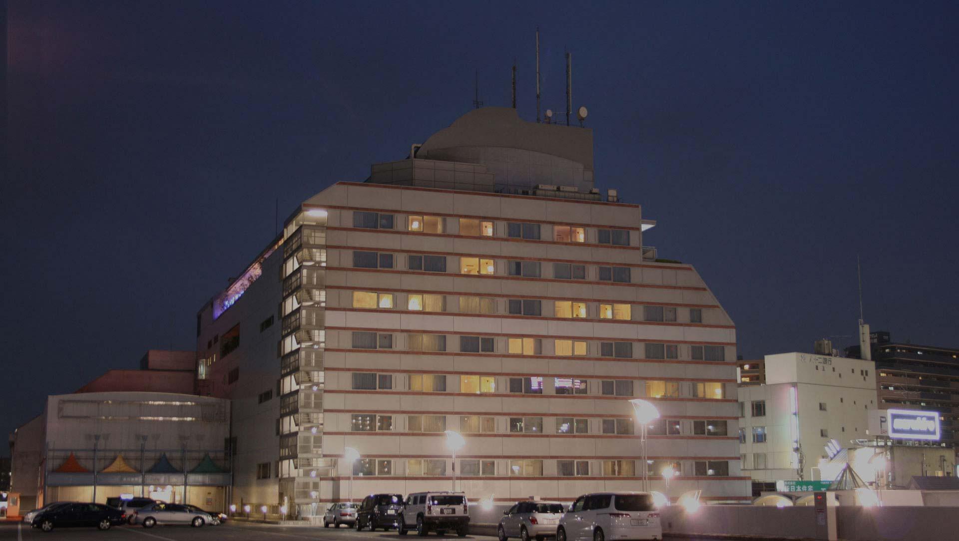 川越王子大饭店
