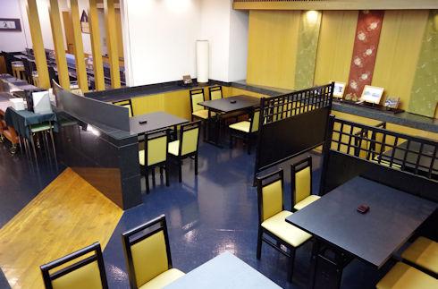 일본요리 무사시노