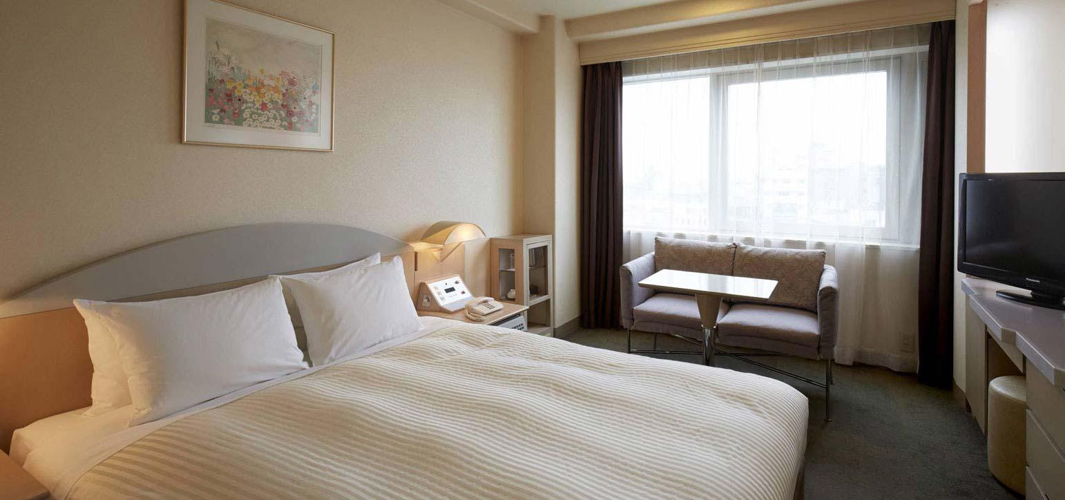 Double Room Type C