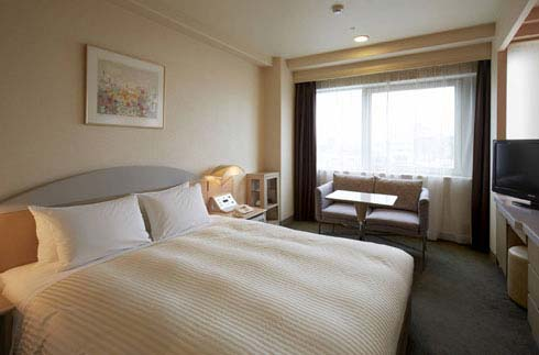 Double Room Type C