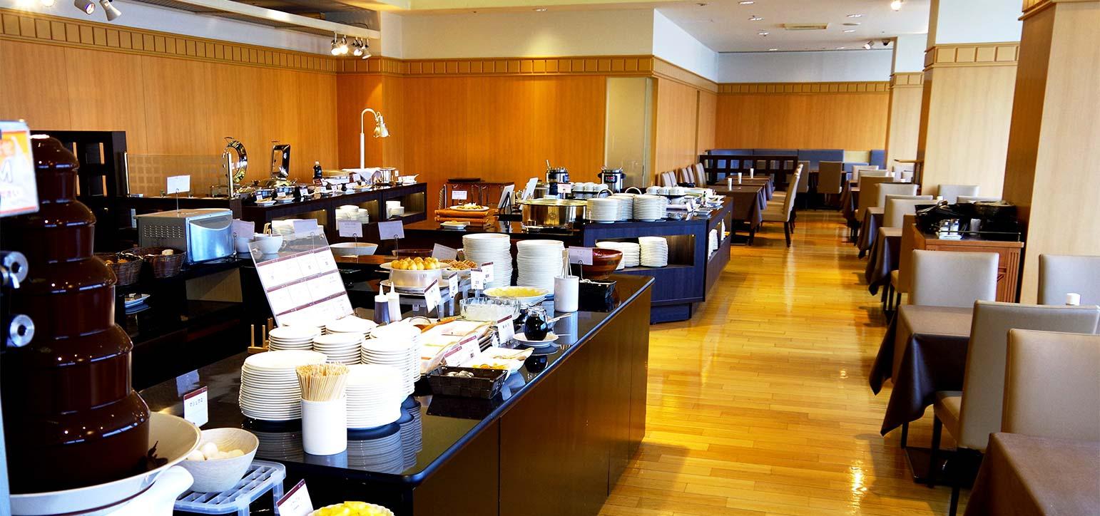 Etoile Buffet Restaurant