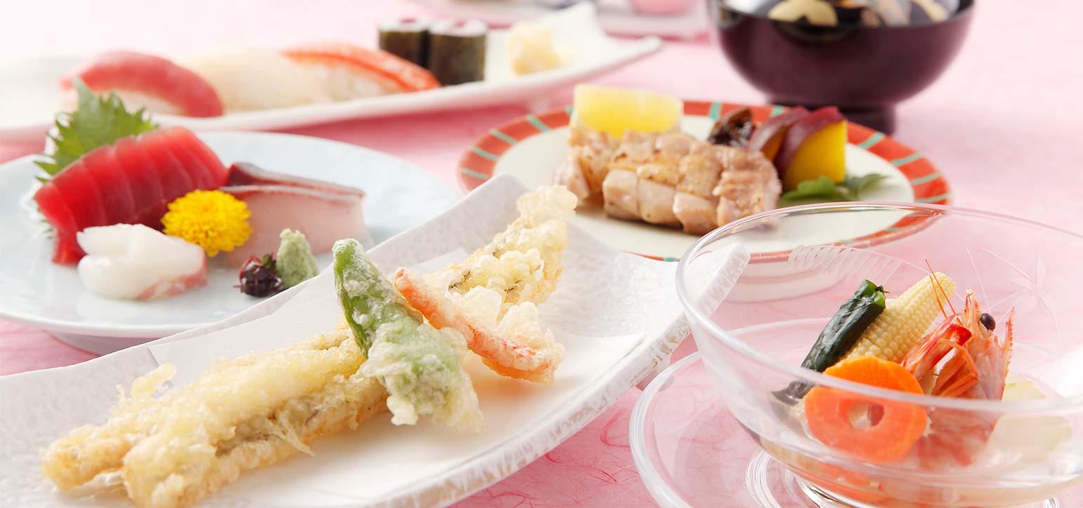 武藏野 日本料理