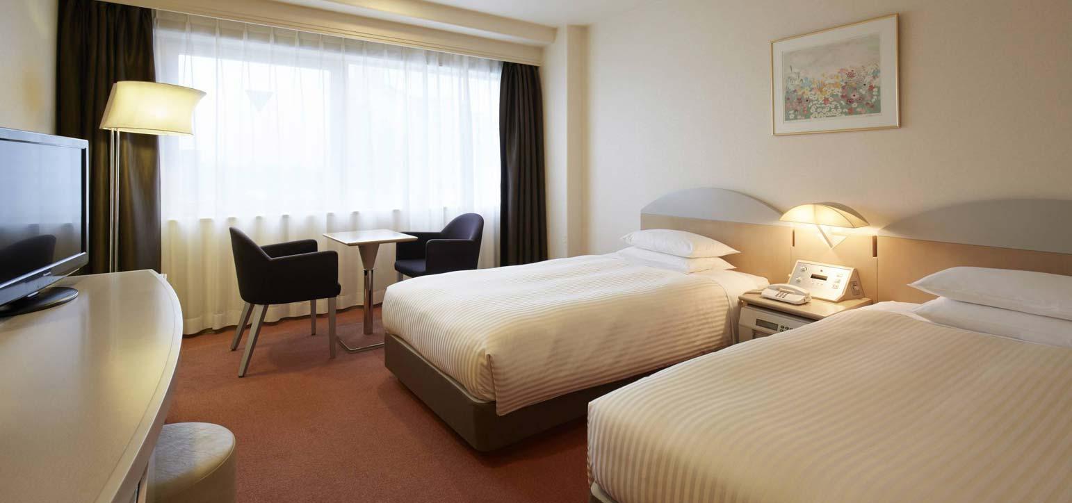 Twin Room Type C