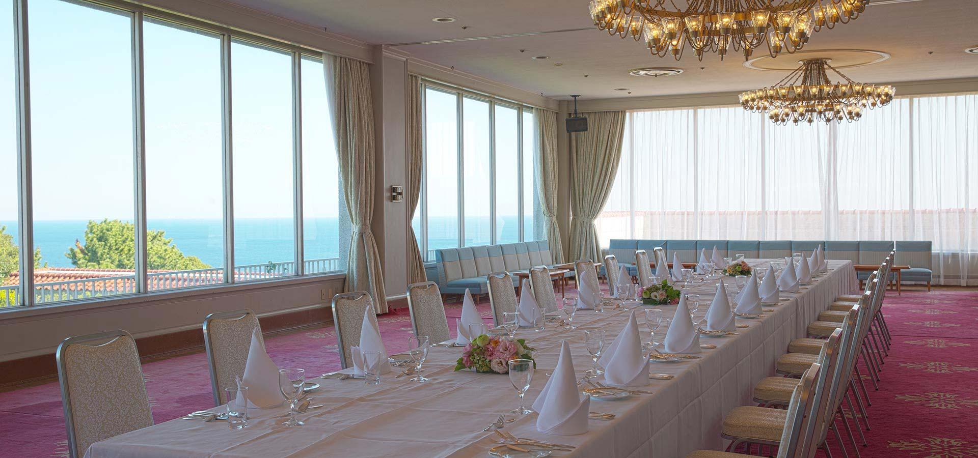 西式宴會廳