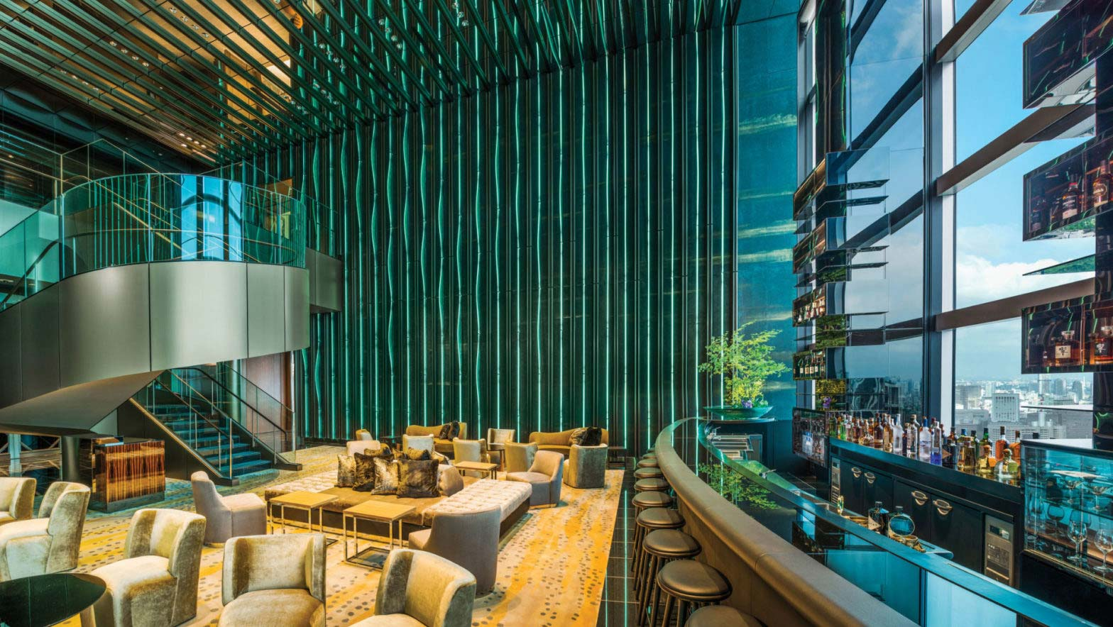 The Prince Gallery Tokyo Kioicho, a Luxury Collection Hotel 1