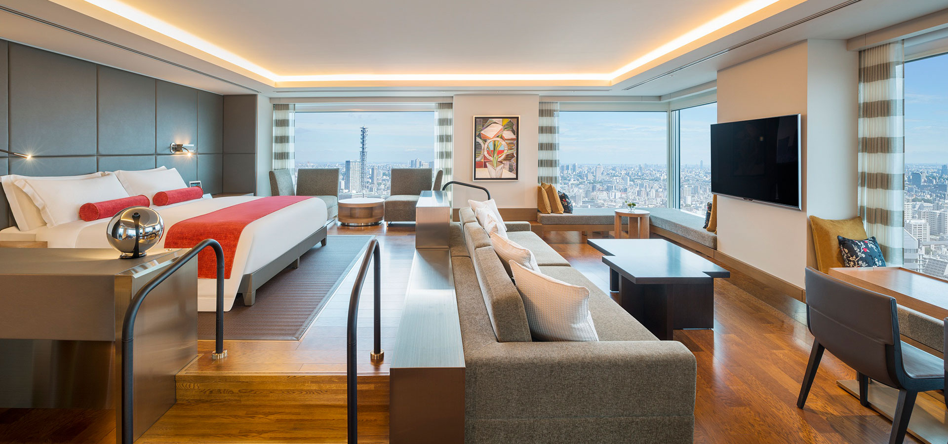 The Prince Gallery Tokyo Kioicho, a Luxury Collection Hotel 2