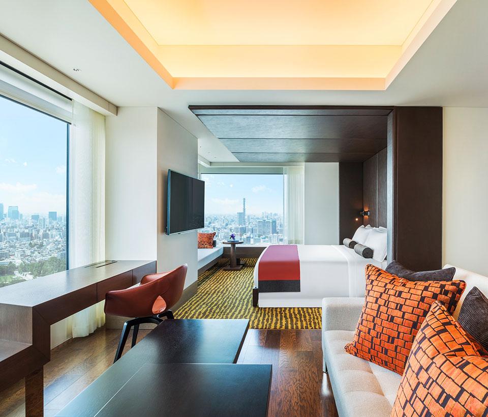 Kioi Suite